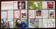 Cool Scrapbook  Ideas craft-ideas