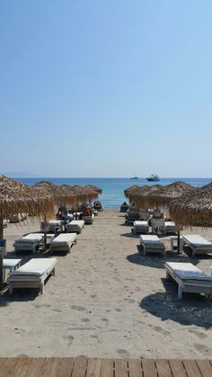 Lambi beach Kos ~ Greece