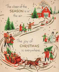 Vintage Ornaments Ideas – Page 4447644365 – Vintage and antique items Retro Christmas Decorations, Vintage Christmas Images, Old Christmas, Christmas Scenes, Old Fashioned Christmas, Vintage Holiday, Christmas Pictures, Merry Christmas Images, Christmas Ornaments