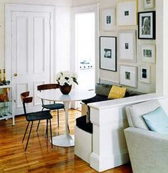 20 Small Room Design Ideas And Tips For Decorating Small Apartments And Homes