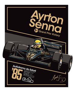 F1 Hero.18 years. Miss you, #Senna