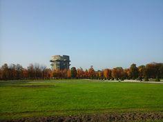 Golf Courses, Vienna, Sports, Sport