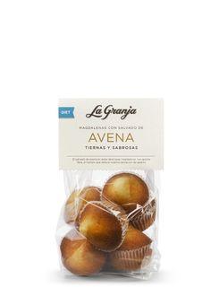 Magdalenas con salvado de Avena. #cupcakes #food #instafood #breakfast #healthy #delicious #gourmet #foodie #diet #avena