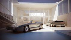 1980 Lamborghini Athon - Album on Imgur