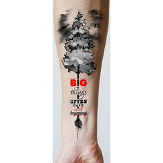 """""""digital tattoo design° #tattoodesign #tattoo #design #digital #forehand #bigthings #smallbeginnings #tree #roots #font  #motivation #quotes #colour #colours #blackandred  #black #red #beyo #beiosnc #oyebone  #sncrew #SNCR #slovakartist #slovakia"""" by (beiosnc). slovakartist #forehand #blackandred #beyo #red #smallbeginnings #slovakia #colour #font #tattoo #black #tattoodesign #motivation #sncr #beiosnc #quotes #colours #design #bigthings #roots #sncrew #oyebone #digital #tree [Visit…"""