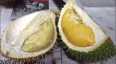 Bajigur and Bandrek is a typical drink Sundanese of West Java. Durian in this roadside tavern serves drinks from Durian. Durian fruit presented from Semarang. Durian Recipe, Fruit Names, Fruit List, Strange Fruit, Tropical Fruits, Exotic Fruit, Fruit Drinks, Paleo Breakfast, The Dish