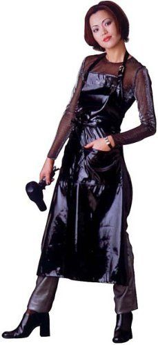Cricket Cover Up Metro Chemical Stylist Apron Capes, Mega Size, Black ** Check this awesome product by going to the link at the image. Plastic Aprons, Pvc Apron, Salon Style, Nice Tops, Blouse, Cover Up, Hair Cuts, Stylists, Gowns