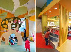 play cafe interior | Treehouse Play Café es un lugar para toda la familia. Los niños ...