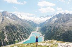 viva la moda: trip to austria