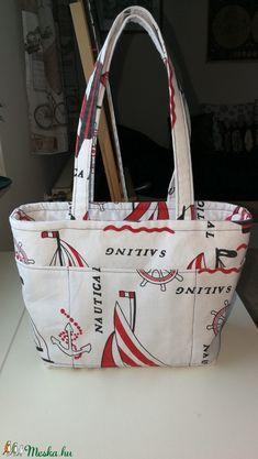 Nyári táska (StoneHEArt) - Meska.hu Diaper Bag, Reusable Tote Bags, Diaper Bags, Mothers Bag