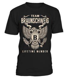 Team BRAUNSCHWEIG - Lifetime Member