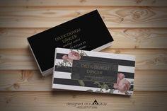 Make Up Artist Business Card, Kartvizit, визитная карточка, Visitenkarte, επαγγελματική κάρτα,