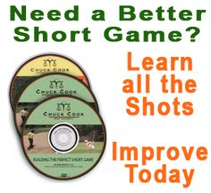 Great video series to improve you Short Game and full swing from www.hitgolf.com