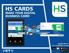 Digital Business Card, Business Cards, Ios, Android, Make It Yourself, Amazon, Lipsense Business Cards, Riding Habit, Visit Cards