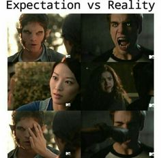 Maybe you should not have roared in her face Liam. #Liayden #teenwolf