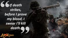 These 11 Indian Army Quotes will Definitely fill your heart with pride - Life 'N' Lesson Pak Army Quotes, Military Quotes, Military Humor, Military Life, Military Gear, War Quotes, Warrior Quotes, Life Quotes, Wisdom Quotes