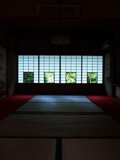 Unryu-in, Kyoto, Japan