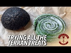 (1983) Trying All the Terran Treats from Avengers Campus - YouTube Disney Dining, Disneyland Resort, Avengers, The Creator, Treats, Youtube, Sweet Like Candy, Goodies, The Avengers