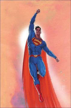 The Man of Steel. The Last Son of Krypton. A place to discuss Superman and all things Superman related. Clark Kent, Comic Book Artists, Comic Books Art, Comic Art, Arte Dc Comics, Superman Family, Superman Man Of Steel, Dc Comics Characters, Detective Comics