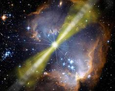 I think that we are like stars. Something happens to burst us open; but when we burst open and think we are dying; we're actually turning into a supernova. And then when we look at ourselves again, we see that we're suddenly more beautiful than we ever were before! ~ C. JoyBell C.