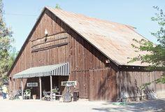Sue's Barn 12607 E. hwy 120 Manteca ca