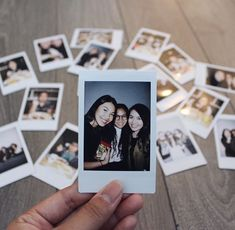 Polaroid Pictures, Polaroid Ideas, What Makes You Happy, Are You Happy, Photoshoot Quotes, Polaroid Camera, Instant Camera, Quinceanera, Hats For Women