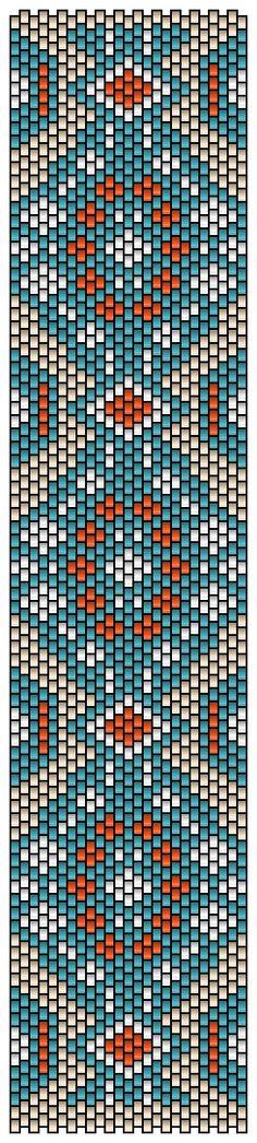 peyote paper | Posté: le 12/07/2006 à 08:05 dans Pattern peyote