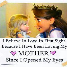 Awwwn .... Bilkul sae kaha :) love u momo :)