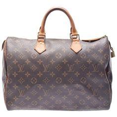 86073e96fb5d Speedy 35 Monogram Louis Vuitton Louis Vuitton Italy