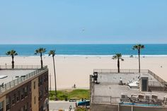 Check out this awesome listing on Airbnb: Partial Ocean View 53 Venice Beach in Los Angeles