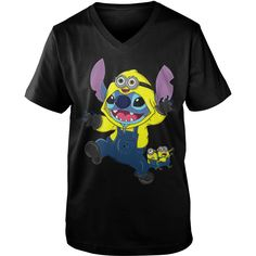 Stitch And Miniions T Shirt #gift #ideas #Popular #Everything #Videos #Shop #Animals #pets #Architecture #Art #Cars #motorcycles #Celebrities #DIY #crafts #Design #Education #Entertainment #Food #drink #Gardening #Geek #Hair #beauty #Health #fitness #History #Holidays #events #Home decor #Humor #Illustrations #posters #Kids #parenting #Men #Outdoors #Photography #Products #Quotes #Science #nature #Sports #Tattoos #Technology #Travel #Weddings #Women