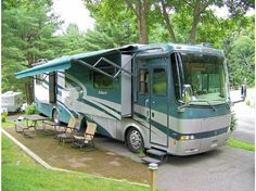2006, Holiday Rambler Endeavor 40PRQ Extremely clean, excellent condition. Original owner, No smoking, No pets. Roadmaster chassis, Allison 6 speed transmission, PAC exhaust brake, Cushion Air Glide Suspension, 8 air bags and 8 shock absorbers, Automatic Traction Control, Anti-Lock Braking System, Power Gear electronic leveling system, polished aluminum wheels, Michelin 275/80R/22.5 XZA3 tires - See more at: http://www.rvregistry.com/used-rv/1002781.htm#sthash.ygNwCIgo.dpuf
