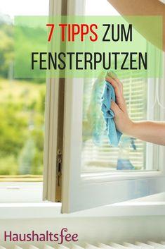 Die 233 Besten Bilder Von Fenster Putzen In 2019 Housekeeping