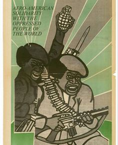 Black Panther Party, Emory Douglas, Famous Art Pieces, Commercial Art, African American Art, Love Art, Art Images, New Art, Graphic Art
