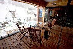 Asia House of the Day: A Tech-Savvy Ski House in Hakuba, Japan, for Sale- Photos - WSJ.com