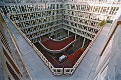 Groothandelsgebouw / Wholesale Building ( H.A. Maaskant, W. van Tijen )