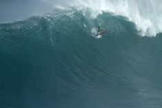 """""""Everyone has their own feelings about waves around the world. But I don't think there's a wave that can match what Jaws does. It's kind of the peak, like the phenom of big-wave surfing.""""  Billy Kemper speaks about the current state of Pe'ahi and beyond, presented by Reef: http://srfer.co/TheStateOfJaws"""