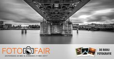 Maak kans op 2 gratis kaarten voor de Fotofair 2017, de grootste fotografie beurs van de Benelux. Klik snel verder en meld je aan. Eind februari verloten wij 2 kaarten onder alle inzendingen.