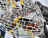 Talty Made- overboard- 2012 West Side Summer Avant-Garde Art & Craft Show Vendor