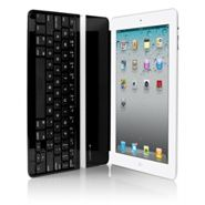 These are great. Logitech Ultrathin Keyboard Cover for iPad 2 and new iPad - Apple Store (Australia)