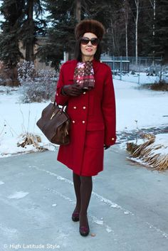 #over40fashion #over40style #HighLatitudeStyle #winteroutfit #classic #styletips  http://highlatitudestyle.com/2014/11/19/dress-4-success-in-engineering/ 