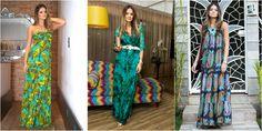 thassia vestido - Pesquisa Google