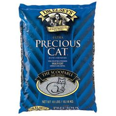 Dr. Elsey's Ultra Precious Cat Litter