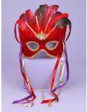 %&# Hot Halloween costume 2013 sales: Venetian Couple Mask Red Fm - Halloween Mask - http://halloweencostumeideashere.com/hot-halloween-costume-2013-sales-venetian-couple-mask-red-fm-halloween-mask/