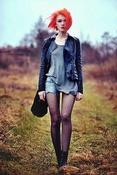 Alexandra Wydrych. | 53 фотографії