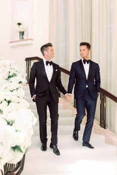 Suit gay nice gay ass img