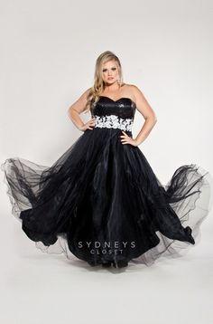 plus size prom dresses 2015 http://bigcurvylove/2015/03/02