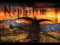 The Origin of the Nephilim.  Wow, this was a fantastic presentation and long (2 hours) but filled with so much Biblical and Biblical supported documents to explain the origins of the nephilim and where they fit in our time line.