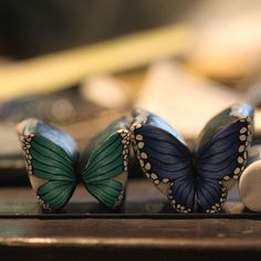 Butterfly canes.   ♡OMG....ABSOLUTELY GORGEOUS!!!  VERY WELL DONE!   ♥A