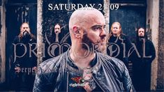 BEHIND THE VEIL WEBZINE: PRIMORDIAL/SERPENT LORD LIVE IN THESSALONIKI (21/9... Live Show, Photo Story, Thessaloniki, Veil, 21st, Lord, Movies, Movie Posters, Film Poster